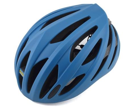 Mavic Aksium Elite Helmet (Mykonos Blue) (L)