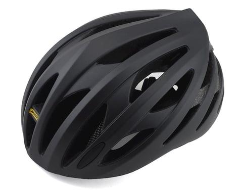 Mavic Aksium Elite Helmet (Black Metal) (S)