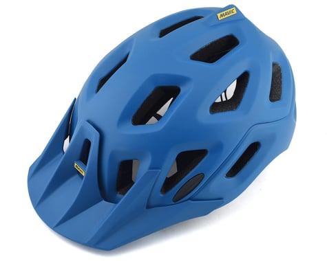 Mavic Crossride Helmet (Mykonos Blue) (M)