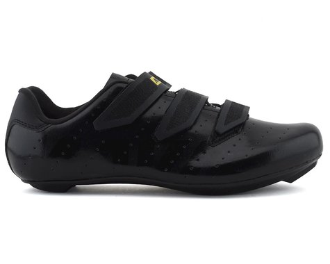 Mavic Cosmic Road Bike Shoes (Black) (4.5)