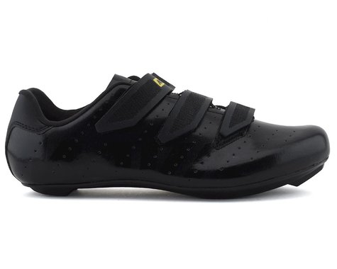 Mavic Cosmic Road Bike Shoes (Black) (4)