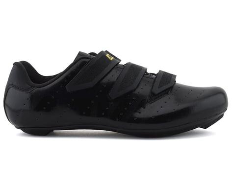 Mavic Cosmic Road Bike Shoes (Black) (6.5)