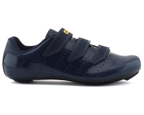 Mavic Cosmic Road Bike Shoes (Total Eclipse) (6.5)