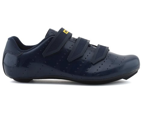 Mavic Cosmic Road Bike Shoes (Total Eclipse) (7)