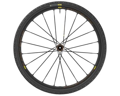 Mavic Allroad Pro Disc Front Wheel (12mmx100mm)