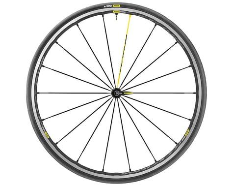 Mavic Ksyrium Pro UST Front Wheel (Quick Release)