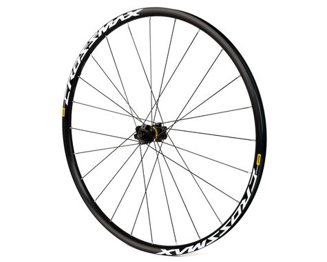Mavic Crossmax 29'' Disc Thru Axle Front Wheel (6-bolt) (15mm x 100mm)