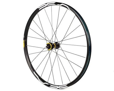 Mavic XA 27.5'' Disc Thru Axle Front Wheel (6-bolt) (15 x 110mm)