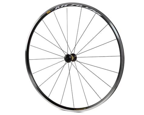 Mavic Aksium Front Road Wheel (QR)