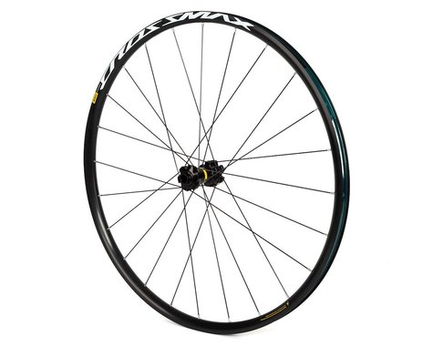 Mavic Crossmax 29 Front Wheel (15x110)