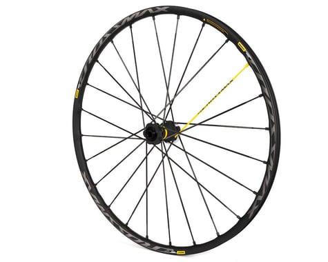 Mavic Crossmax Pro 29 Front Wheel (15x110)