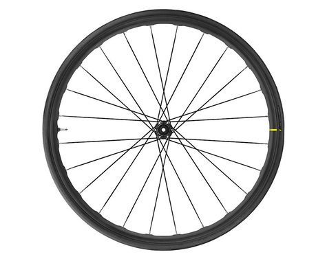 Mavic Ksyrium UST Front Wheel (Tubeless) (Disc Brake)