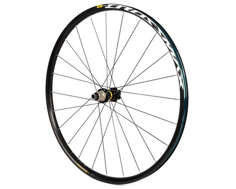 Mavic Crossmax 29 Rear Wheel (XD) (12 x 142mm)