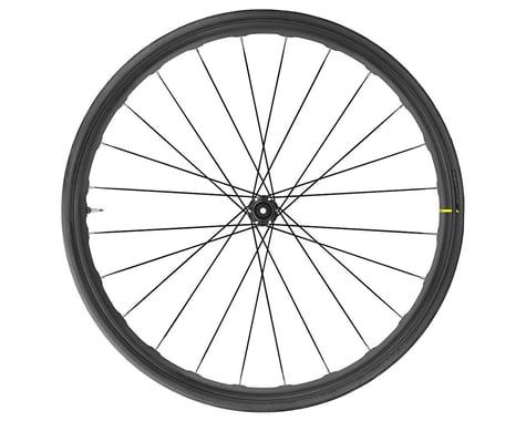 Mavic Ksyrium UST Rear Wheel (Tubeless) (Disc Brake) (Shimano/SRAM)