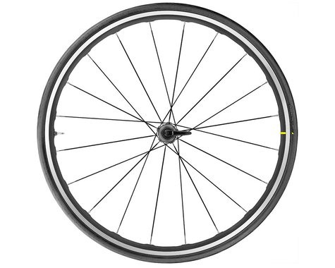 Mavic Ksyrium UST Rear Wheel (Quick Release)
