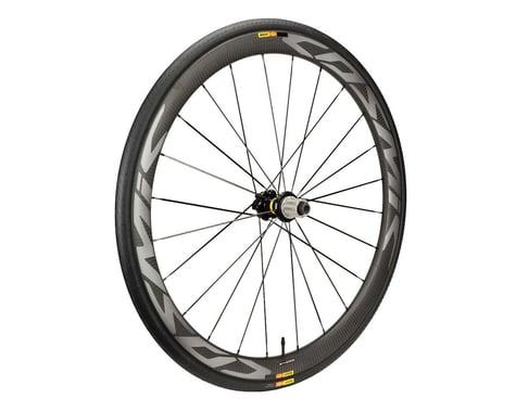 Mavic Cosmic Pro Carbon SL C Disc Rear Road Wheel