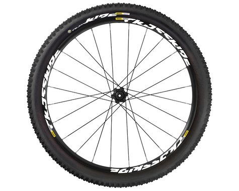 Mavic Crossride Quest Mountain Wheelset - Tubeless (27.5)