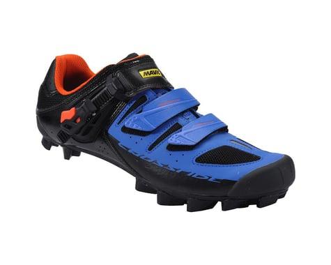 Mavic Crossride SL Elite MTB Shoes (Black/White)