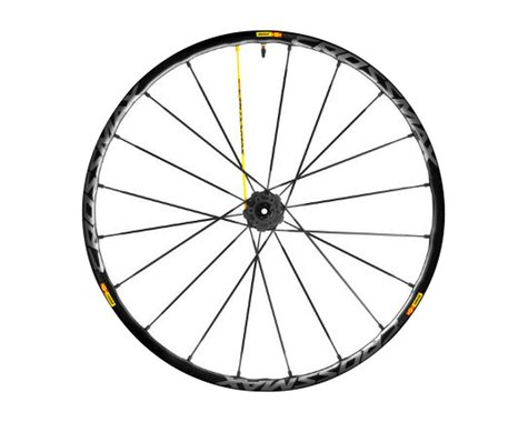 "Mavic Crossmax SL Pro 26"" Mountain Rear Wheel"