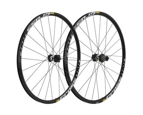 """Mavic Crossone 27.5"""" Mountain Wheelset"""