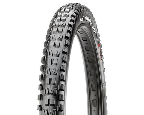 Maxxis Minion DHF Dual Compound MTB Tire (EXO/TR) (29 x 2.6 WT)