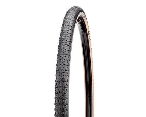 Maxxis Rambler Dual Compound Gravel Tire (Skinwall) (EXO/TR) (700 x 38)