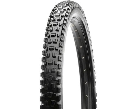 "Maxxis Assegai Tubeless Mountain Tire (Black) (29"") (2.5"")"