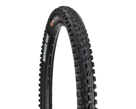"Maxxis Minion DHF Trail Tubeless Mountain Tire (Black) (29"") (2.5"")"