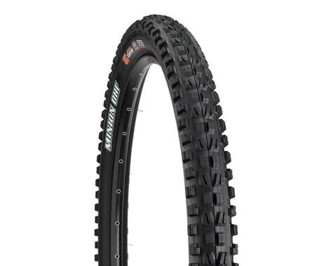 "Maxxis Minion DHF Trail Tubeless Mountain Tire (Black) (27.5"") (2.5"")"