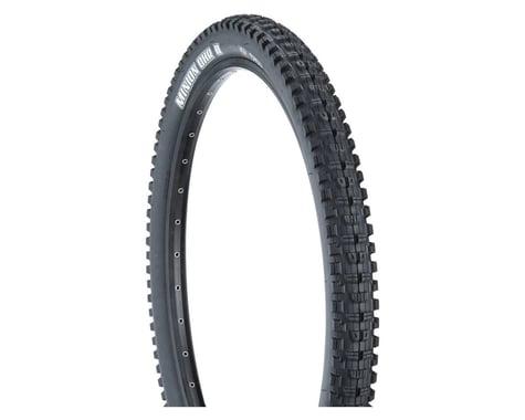 Maxxis Minion DHR II MaxxTerra Plus Tire (3C/EXO+/TR) (27.5 x 2.80)