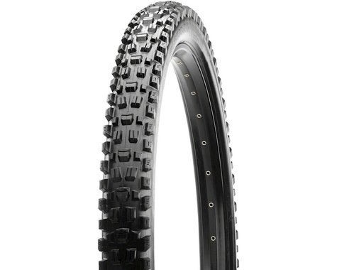 "Maxxis Assegai Tubeless Mountain Tire (Black) (27.5"") (2.5"")"