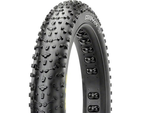 "Maxxis Colossus Winter Fat Bike Tire (Black) (27.5"") (4.5"")"