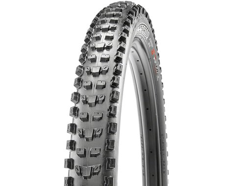 """Maxxis Dissector Tubeless Mountain Tire (Black) (29"""") (2.4"""")"""