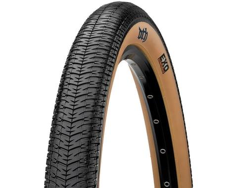 Maxxis DTH Single Compound Tire (Dark Tan Wall) (EXO) (26 x 2.15)