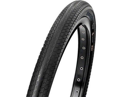 "Maxxis Torch BMX Tire (Black) (20"") (1.75"")"