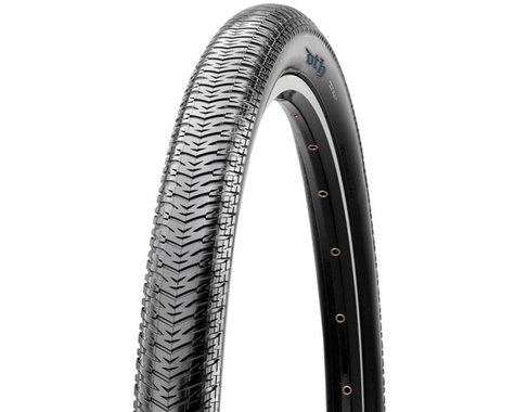Maxxis DTH Dual Compound BMX Tire (Silkworm) (20 x 1-3/8)