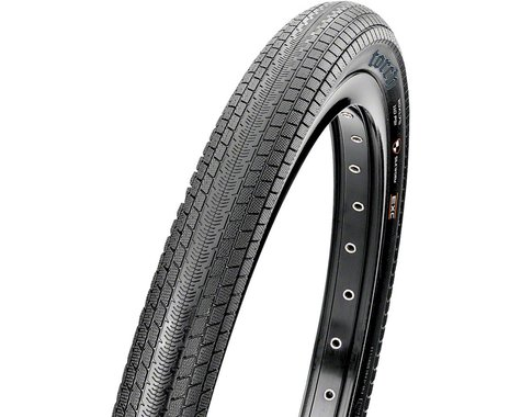 Maxxis Torch Dual Compound Tire (Folding) (SilkShield) (20 x 1.75)