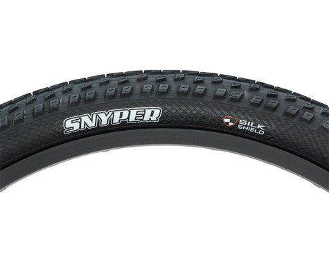 Maxxis Snyper Tire (Folding) (Dual Compound) (24 x 2.00)