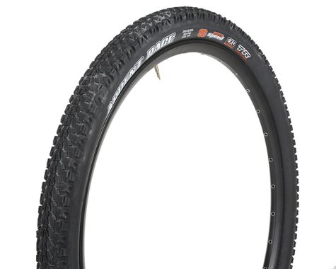 "Maxxis Ardent Race Tubeless Mountain Tire (Black) (26"") (2.2"")"