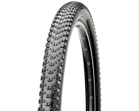"Maxxis Ikon Tubeless XC Mountain Tire (Black) (26"") (2.2"")"