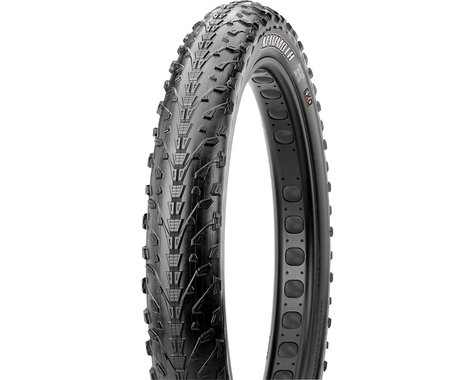 Maxxis Mammoth Dual Compound Tire