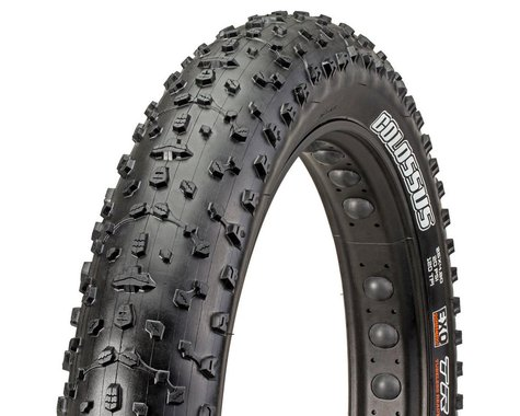 "Maxxis Colossus Winter Fat Bike Tire (Black) (26"") (4.8"")"