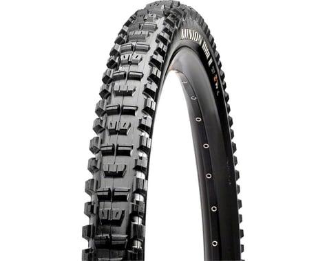 Maxxis Minion DHR II Single Compound MTB Tire (DH) (26 x 2.40)