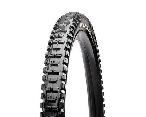 Maxxis Minion DHR II Dual Compound Tire (WT)
