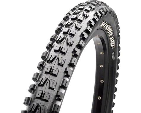 "Maxxis Minion DHF Trail Tubeless Mountain Tire (Black) (26"") (2.3"")"