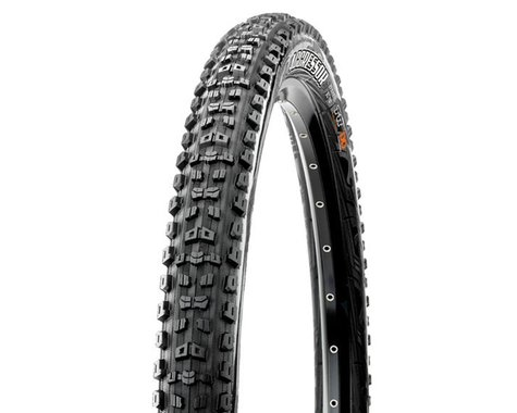 "Maxxis Aggressor Tubeless Mountain Tire (Black) (26"") (2.3"")"