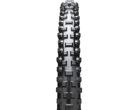 "Maxxis Shorty MaxxTerra Tire (Black) (3C/TR) (27.5"") (2.3"")"