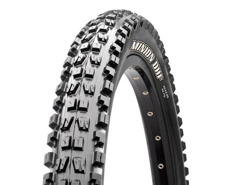 "Maxxis Minion DHF Trail Tubeless Mountain Tire (Black) (27.5"") (2.3"")"