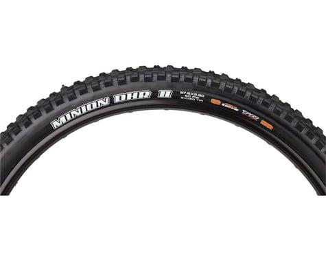 Maxxis Minion DHR II MaxxTerra Tire (3C/TR/DD) (27.5 x 2.30)