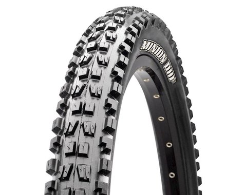 Maxxis Minion DHF Dual Compound Tire (WT) (EXO/TR) (27.5 x 2.50)
